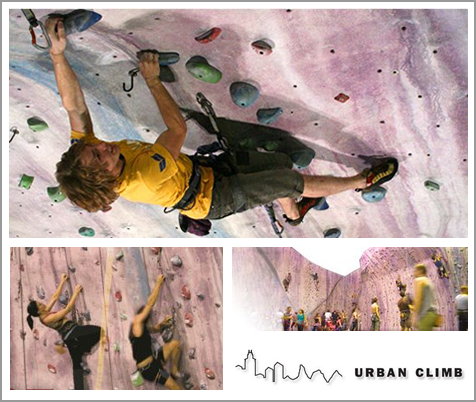 Just $12 For One All Day Climbing Pass including a Climbing Lesson and All Equipment Hire (Normal Value $30, Discount 60%)
