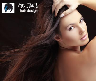 Just $45 for a Fantastic Hair Package incl. 1/2 Head Foils or Colour, Style Cut, Blow Dry, GHD Straighten, Treatment, Eyebrow Wax and More PLUS a $40 Voucher. (Normaly $295, Discount 85%)