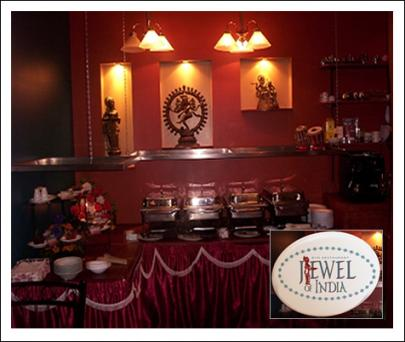 For just $26, enjoy an All-You-Can-Eat Indian Buffet for two people, plus one soft drink per person, at Jewel of India Restaurant (Normally $56, Discount 54%).