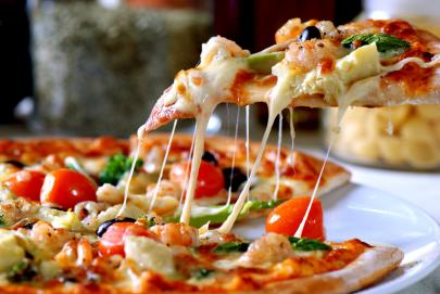 Only $30 for a Dinner or Lunch for Two! Share your choice of an Entree, a Large Pizza or Pasta, and Salad with 2 glasses of house wine or 2 Beers (Normal Value $63.30 Discount 53%)
