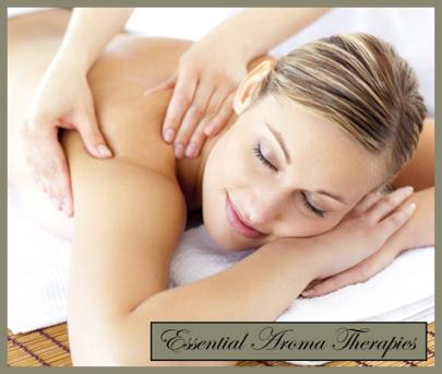 Only $39 for 75 Min Aromatherapy Massage and 15 Min Consultation at 2 Locations, Woody Point and Racecourse Rd Ascot (Normally $129 Discount 70%)